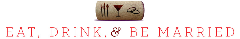 Eat, Drink, and Be Married header image 2
